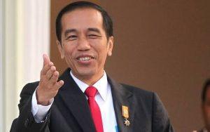 Presiden Republik Indonesia, Joko Widodo. (Foto: Kemendagri.go.id)