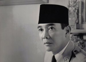Presiden Republik Indonesia I, Ir. Soekarno