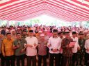 BPN dan TKN Kepri Sepakat Tunggu Keputusan KPU Hasil Pemilu 2019
