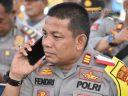 Efendri Alie Pimpin Keluarga Olahraga Tarung Derajat Tanjungpinang