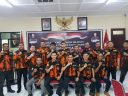 Rional Putra Terpilih Aklamasi Ketua PW Sapma PP Kepri