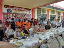 Penyelundupan Narkoba, Pengamat Intelijen : Pengamanan Jalur Maritim Kepri Perlu Diperkuat