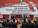 45 Anggota DPRD Kepri 2019-2024 Dilantik