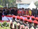 Tiga Pesan Presiden Jokowi kepada TNI