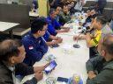 Kapolres Tanjungpinang Silaturahmi Bersama PWI Tanjungpinang – Bintan