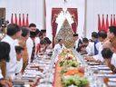 Tugas Utama Kabinet Indonesia Maju Cipta Lapangan Kerja
