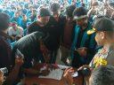 DPRD Kepri Sepakat Sampaikan Tuntutan Mahasiswa ke Pusat