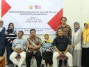 Lembaga Uji Kompetensi Wartawan UPNVY Kaji Konsep Keamanan Maritim