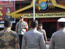 Polres Tanjungpinang Kerahkan 243 Personil Amankan Imlek 2020